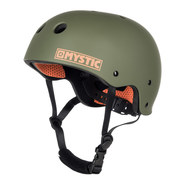 CASQUE MYSTIC MK8 2018 ARMY