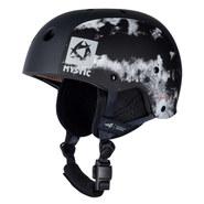 CASQUE MYSTIC MK8 X GRIS