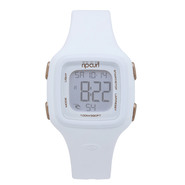 MONTRE RIP CURL CANDY 2 DIGITAL SILICONE BLANC