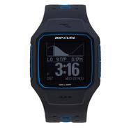 MONTRE RIP CURL SEARCH GPS SERIE 2 BLEUE