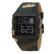 MONTRE RIP CURL RIFLES TIDE JUNGLE CAMO
