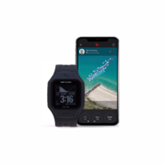 MONTRE RIP CURL SEARCH GPS SERIE 2 NOIR