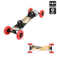 MOUNTAINBOARD KHEO BAZIK ROUES 9 POUCES