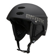 CASQUE MYSTIC CROWN NOIR