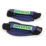 STRAPS MYSTIC KITE FOOTSTRAP ADJUSTABLE NAVY