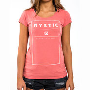 T-SHIRT MYSTIC PERMISSION FEMME
