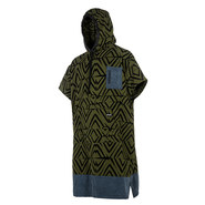 PONCHO MYSTIC ALLOVER ARMY