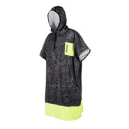 PONCHO MYSTIC ALLOVER LIME