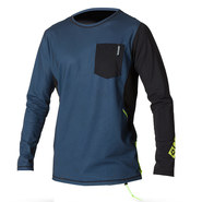 LYCRA MYSTIC SUP BREATHABLE QUICKDRY VEST LS