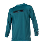 WETSHIRT MYSTIC STAR QUICKDRY LS 2019 TEAL