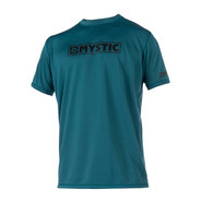 WETSHIRT MYSTIC STAR QUICKDRY SS TEAL