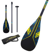 PAGAIE SUP NAISH CARBON PLUS 85 3 PARTIES RDS 2017