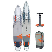 SUP GONFLABLE NAISH GLIDE 2020