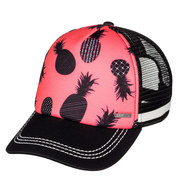 CASQUETTE ROXY DIG THIS FEMME NEON GRAPEFRUIT