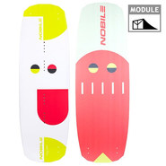 WAKEBOARD JUNIOR NOBILE WHIRLY BIRD 127