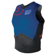 GILET NP IMPACT SIDE ZIP 2018 NAVY