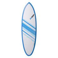 SURF NSP HYBRID HDT BLEU 2017