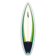 SURF NSP SHORTBOARD 6.0