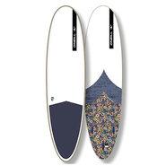SURF ONEILL HYBRID MINI MALIBU HYPERFREAK 7.0