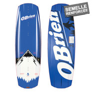 WAKEBOARD O BRIEN BAKER 2016 EDITION LIMITEE
