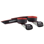 SANGLES OCEAN AND EARTH SUP / LONGBOARD TIE DOWN STRAPS