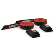 SANGLES OCEAN AND EARTH TIE DOWN STRAPS
