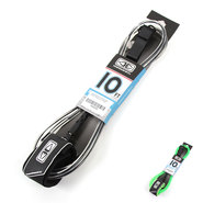 LEASH DE SUP OCEAN AND EARTH REGULAR 10