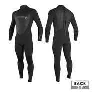 COMBINAISON ONEILL EPIC 5/4 MM BACKZIP 2020