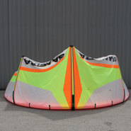 AILE DE KITESURF OCCASION GAASTRA 2005 STEALTH 12M COMPLETE