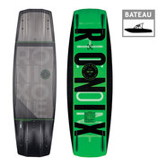 WAKEBOARD RONIX ONE TIMEBOMB 2019