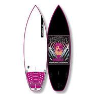 SURF ONEILL HYBRID JACK 6.2