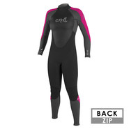COMBINAISON O NEILL EPIC 5/4 BACK ZIP 2019