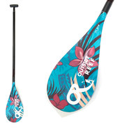 PAGAIE SUP OUTSIDE REEF SESSION HAWAII CARBON