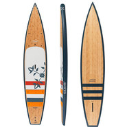PADDLE OXBOW GLIDE 12.6 X 29 BAMBOO