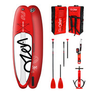 SUP GONFLABLE WINDSURF OZEN 10.8 2017