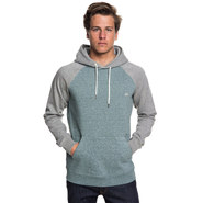 SWEAT A CAPUCHE QUIKSILVER EVERYDAY LIGHT GREY