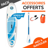 SUP BIC ACE TEC WIND 11.6 2016