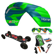 PACK PETER LYNN HORNET BARRE + MOUNTAINBOARD SIDE ON EASY RIDE