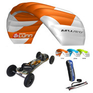PACK PETER LYNN IMPULSE TR + MOUNTAINBOARD KHEO CORE