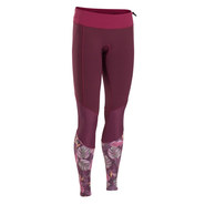PANTALON NEOPRENE ION MUSE LONG PANT 1,5MM FEMME ROSE/VIOLET