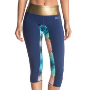 PANTALON NEOPRENE ROXY POP SURF 1MM FEMME