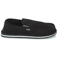 PANTOUFLES HOMME COOL SHOE BLOCK BLACK