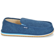 PANTOUFLES HOMME COOL SHOE BLOCK DENIM