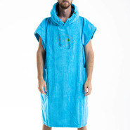 PONCHO ALL-IN CLASSIC REVIVAL BLEU