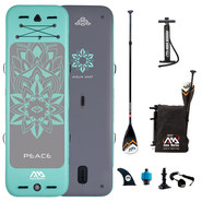 SUP GONFLABLE AQUA MARINA PEACE 9.9 YOGA 2018