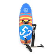 FOIL DE KITE SURF OCCASION SROKA V2 COMPLET