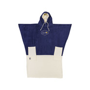 PONCHO ALL IN BIG FOOT NAVY