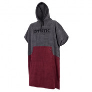 PONCHO MYSTIC REGULAR BORDEAUX