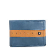 PORTEFEUILLE RIP CURL WORD BOSS PU SLIM NAVY