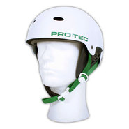 CASQUE PROTEC B2 WAKE BLANC GLOSS